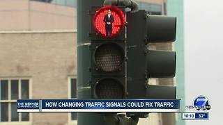 How replacing traffic signals downtown could help your commute - Video