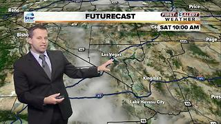 13 First Alert Weather for July 8