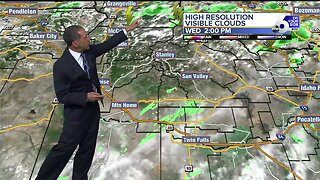 Scott Dorval's On Your Side Forecast 7/3/19