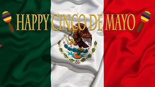 12 Ways To Celebrate Cinco De Mayo - Video