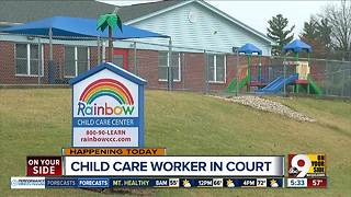 Former child care worker accused of abuse faces bench trial - Video