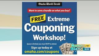 Master Couponing Workshops - Video