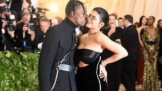 Travis Scott Showers Kylie Jenner With OUTRAGEOUS Mother Day Gifts! - Video