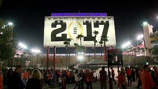 Port of Tampa Bay executives spent $100K on NCAA Football Championship | WFTS Investigative Report - Video