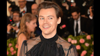 Harry Styles has a 'go-with-the-flow attitude' towards his love life