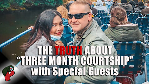 "The Truth About ""Three Month Courtship"" 