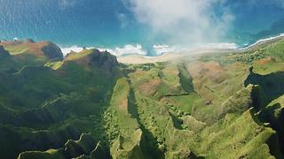 Aerial Aloha Hawaii - Video