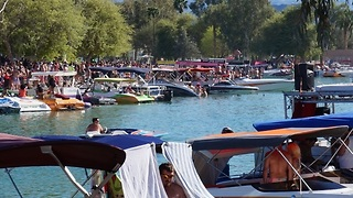 SHH! 7 secrets about Lake Havasu - ABC15 Digital - Video