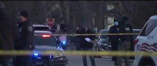 Armed suspect shot by Detroit police officer