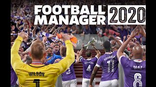 Football Manager 2020 smashes new player record