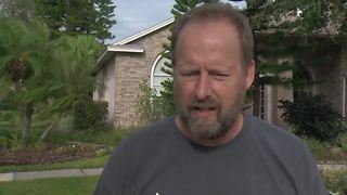 Brother of Vegas gunman speaks out - Video