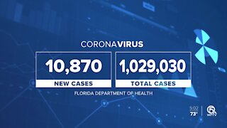 U.S. hits another coronavirus daily death record