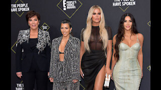 The Kardashian-Jenner family sign multi-year content deal with Hulu
