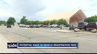 Ada County Vehicle Registration Fee Increase - Video