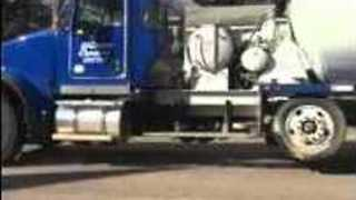 Pre-Teen Accused of Stealing Cement Truck, Leading Police on Chase - Video