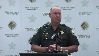 FULL NEWS CONFERENCE: Indian River County leaders give coronavirus update