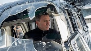 SPECTRE Trailer | Top 5 Things We Learned - Video