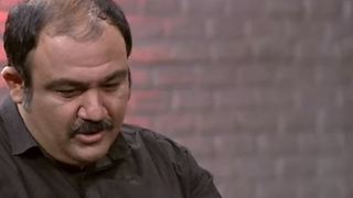 Mehran Ghafourian, actor, director, comedian - Video