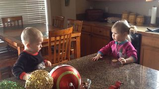 This Is The Most Adorable Debate You'll See Today - Video