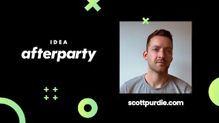 Idea Afterparty - This is what its all about