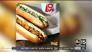 Hungry for a hot dog? Check out these great deals - Video