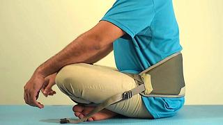 3 Products That Want to Save You From Back Pain - Video