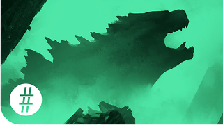 Awesome Godzilla Facts - Video