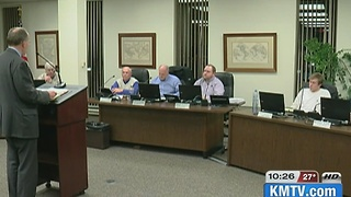 Fremont City Council unanimously approves chicken plant finance revisions - Video