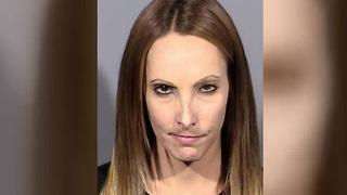 Las Vegas lawyer indicted on felony charges for relationship with inmate - Video