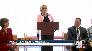 Local leaders weigh in on Senate healthcare bill - Video