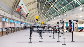 Nearly 20 Toronto Flights Have Had Confirmed COVID-19 Cases Already In August