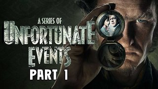 Every Reference In A Series Of Unfortunate Events - Part 1! - Video