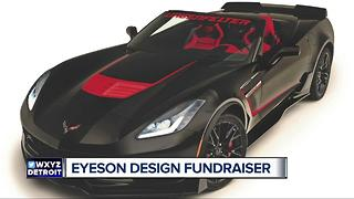EyesOnDesign Fundraiser - Video