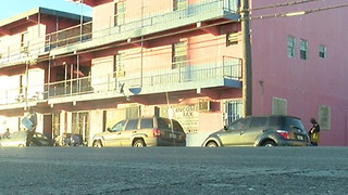Belle Glade tenants evicted days before Christmas