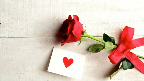 10 Crazy Facts About Valentine's Day