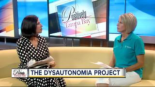 Positively Tampa Bay: Dysautonomia Project - Video