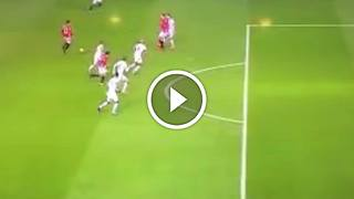Juan Mata beautiful goal vs Watford - Video