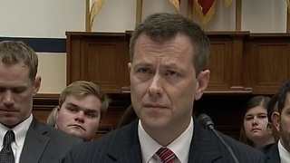 15 Minutes Of Hell! House Committee Threatens Peter Strzok With Contempt - Video