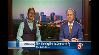 MorningLine: Medical Malpractice P.2 - Video