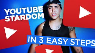 Fame and followers: Do's and Don'ts from a Youtube star - Video