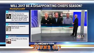 Sunday Sound Off Pt.2 (June 25, 2017) - Video