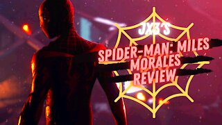 Jx3's Spider-Man: Miles Morales Review