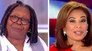 Judge Jeanine's book shoots to No. 1 after Whoopi Goldberg smackdown