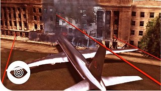 9/11: Did A Missile Hit The Pentagon? - Video