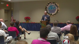 Lehigh Acres Town Hall - Video