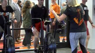 New fitness location opens in Brookside - Video