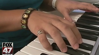 Music could help kids with ADHD - Video