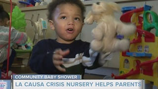 La Causa helps families get back on their feet - Video