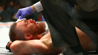 Conor McGregor KNOCKED OUT While Sparring for Mayweather Fight - Video
