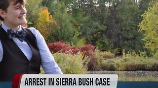Arrest made in the death of Sierra Bush - Video